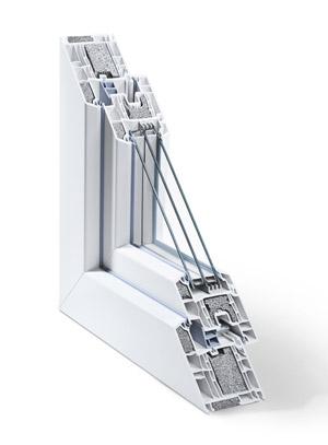 Plastove Okna