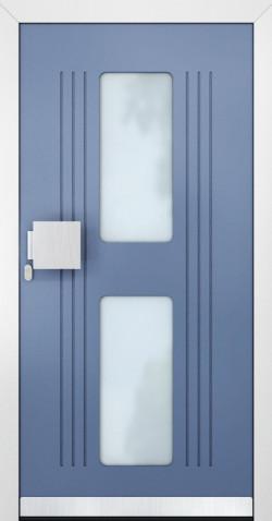Hliníkové dveře Florence