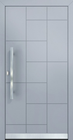 Hliníkové dveře Josephine