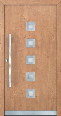 Hliníkové dveře Marilynn