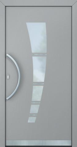 Hliníkové vchodové dveře Maxine