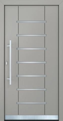 Hliníkové dveře Suzette