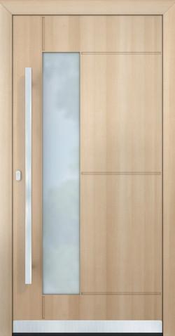 Hliníkové vchodové dveře Felicity