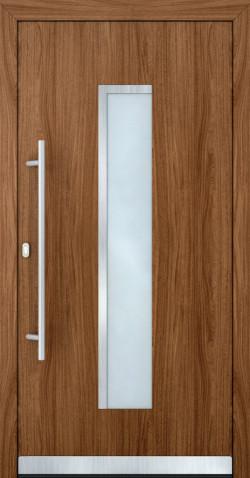 Hliníkové vchodové dveře Nadine