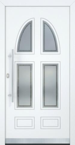 Hliníkové vchodové dveře Penelope