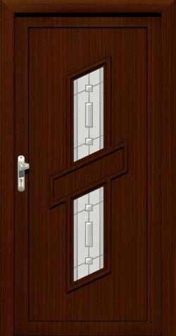 Plastové ABS dveře Gabriela