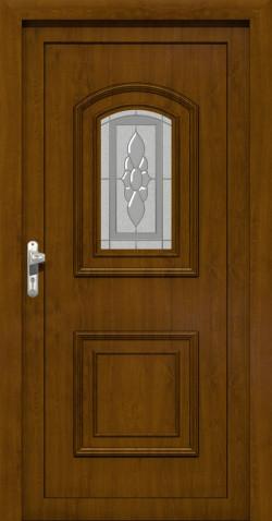 Plastové ABS dveře Iveta