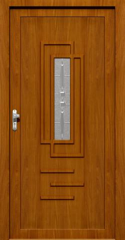 Plastové HPL dveře Alice
