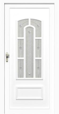 Plastové HPL dveře Annabel