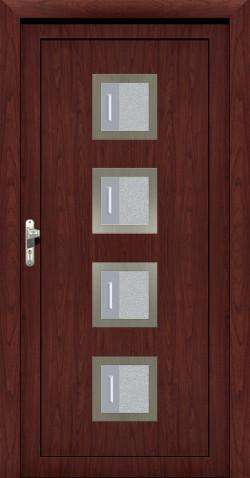 Plastové HPL dveře Denisa