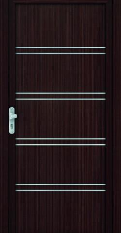 Plastové HPL dveře Michaela
