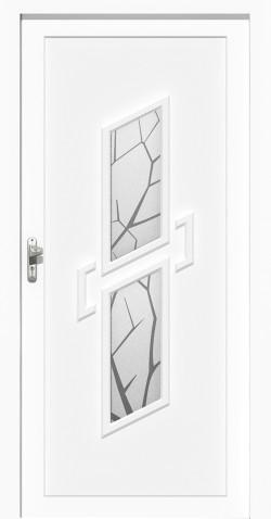Plastové HPL dveře Sabina