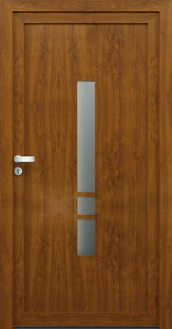 Plastové vchodové dveře Marie